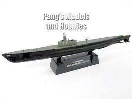 5.25 Inch USS Gato SS-212 US Navy Submarine 1/700 Scale Plastic Model - $22.76