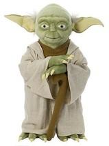 Star Wars realistic size 1/1 Yoda figure Takara Tomy from JAPAN NEW F/S - $258.39