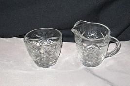 Vintage Anchor Hocking Depression/Pressed Glass... - $14.84