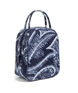 Vera Bradley Quilted Signature Cotton Iconic Lunch Bunch Bag, Indio - $38.00
