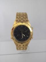 Seiko timer, alarm, casual, cronograph, SHB004 - $180.00