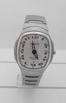 Seiko watch SKP085, Premier, Sapphire Crystal, Arabic numbers - $150.48