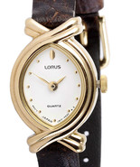 Lorus watch, RPG352, analog, quartz - $38.00
