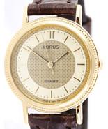 Lorus watch, RPH658, analog, quartz - $37.00