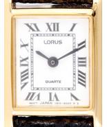 Lorus watch, RPG360-2, analog, quartz - $39.00