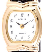 Lorus watch, RPG344, analog, quartz - $27.00