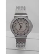 Seiko watch SKH431, kinetic, white dial, movement 5M42 - $165.00