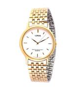 Lorus watch, RMF676, analog, quartz - $38.00