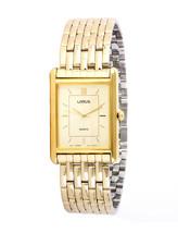 Lorus watch, RRS166, analog, quartz - $43.00