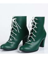Sailor Jupiter Cosplay Boots Buy, Sailor Jupiter Makoto Kino Cosplay Shoes - $58.00