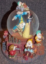 "Disney Snow White & The Seven Dwarfs ""I Whistle... - $74.99"