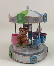 """Merry Go Round 5Sies Carousel Toy 3"""" Doll Playset MGA Entertainment Quin... - $25.79"""