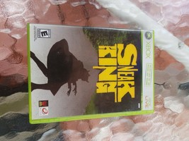 Sneak King (Microsoft Xbox 360, 2006) Burger King Exclusive Game COMPLET... - $3.96
