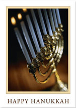 Menorah Memories Hanukkah Cards - $60.50+
