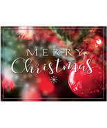 Bold & Merry Christmas Cards - $60.50+
