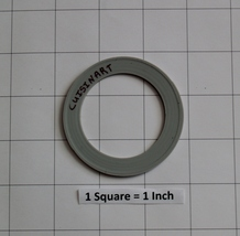 Replacement Gasket Compatible with Cuisinart Blender (1) - $3.96