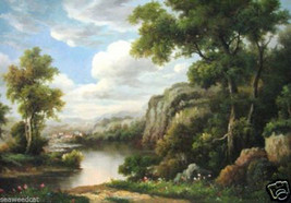 Riverside Village by Harbeth - $750.00