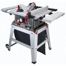 "New Craftsman 10"" Table Saw W/ Laser Trac Wheeled Base Construction Wood... - $490.69"
