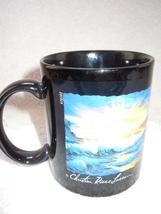 Ocean View Christian Rice Larson Mug New   - $2.99