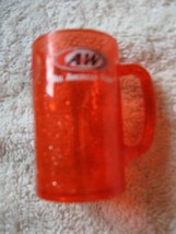 A&W Miniature Root Beer Mug-Very Cool!!! - $9.50