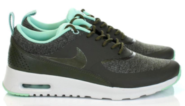 detailed look bc95e 2e2b3 NIKE AIR MAX THEA PREMIUM SHOES SIZE 7.5 BRAND NEW FAST SHIPPING (616723.