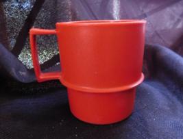 Tupperware Mug - $1.99