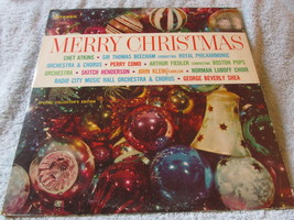 Merry Christmas Special Collector's Edition RCA... - $8.99