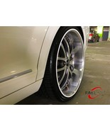 12-15 BMW 3 Series ALL Rim Savers/Rim Blades Wheel Protectors Pick Color - $79.99