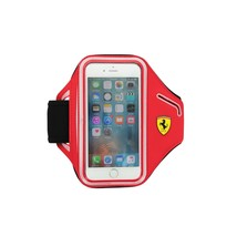 NEOPRENE ARMBAND FOR IPHONE 6 RED - $35.99