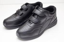 Propet 8.5 Wide Black Women's Walking Shoes - Missing Insoles - $29.00
