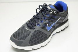Running 5 Men's Nike 8 Shoes Black Lunarglide Rxqn47