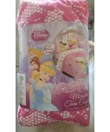 Disney Princess 4 Piece Twin/Single Size Comforter with Sheet Set - $74.25