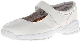 Propet Women's Tilda Work Shoe,White,8.5 2E US - $77.22