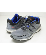 New Balance 695 Sz 8 Gray Running Shoes Men's - $29.00
