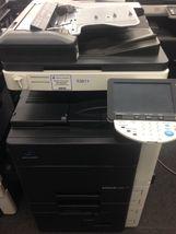 Untested as is Konica Minolta Bizhub C451 Copier Printer Scanner Network USB - $1,069.20
