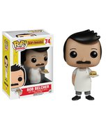 Bob's Burger: Bob Belcher Funko POP Vinyl Figure *NEW* - $29.99