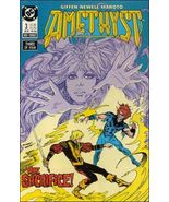 DC AMETHYST #3 VF - $1.49