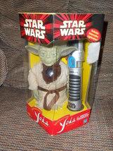 Interactive Yoda - $20.00