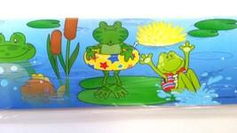 Fun Frog Carson Dellosa Straight Border CD-1469... - $3.43