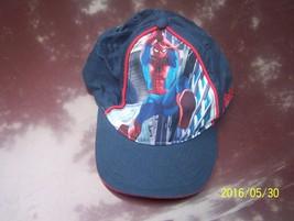 MARVEL The Amazing Spiderman Berkshire cap - $3.00