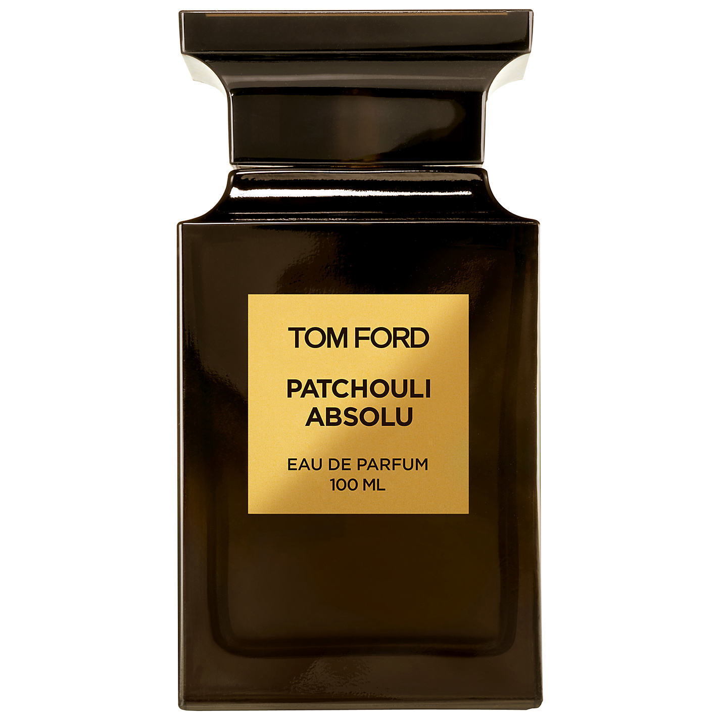 PATCHOULI ABSOLU by TOM FORD 5ml Travel Spray VETIVER Parfum Perfume