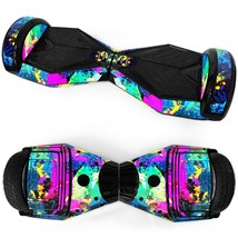 Nice Scenery  overboard hoverboard 6.5 inch decal skin - $25.00