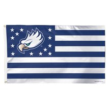 NCAA Florida Gulf Coast University Deluxe Flag, 3' x 5' - $39.35