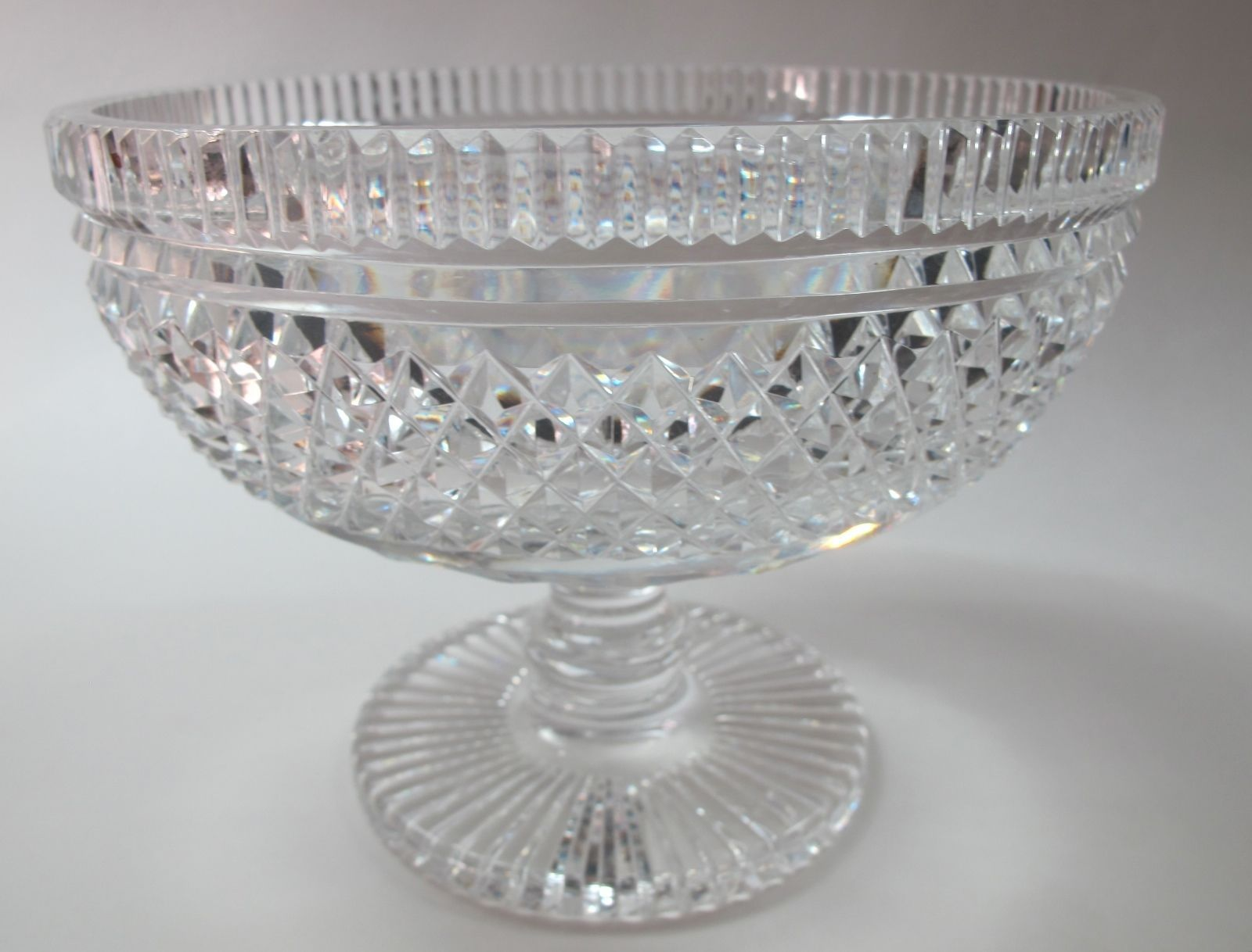 table pedestal plated en bowl malmaison silver accessories christofle