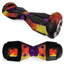 Color Brussing overboard hoverboard 6.5 inch skin - $25.00