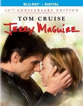 Jerry Maguire 20Th Anniversary Edition (Blu Ray W/Ultraviolet)
