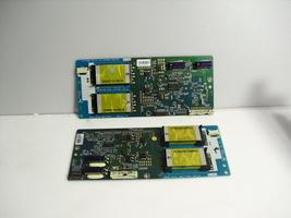 6632L-0470a,  6632L-0471a  inverters  for  vizio  vo42Lfhdtv10a - $29.99