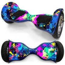 Colorful Natural overboard hoverboard 10 inch decal skin - $30.00