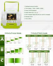 Unix UAM-6000 Air Miracle2 Air Compression Health Massager (Machine + Leg Cuff) image 3