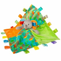 Taggies Little Leaf Elephant Character Blanket Multi-color, New with tags - $14.99